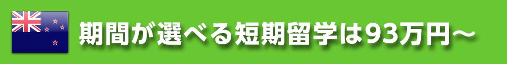 期間が選べる短期留学は93万円~