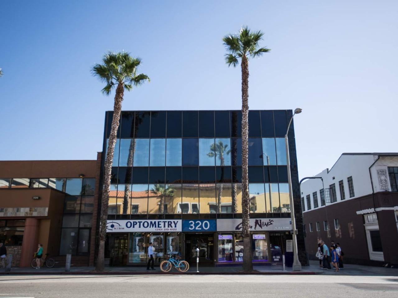 学生社会人シニア大人むけ短期長期語学留学 アメリカカリフォルニア州ロサンゼルスLA KAPLANウエストウッド Los Angeles Westwood