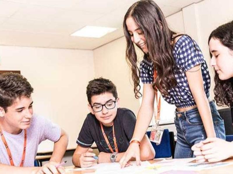 イギリス・フレンシャム Young MBAコース