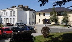 アイルランド高校留学 サットン・パーク・スクール(Sutton Park School )