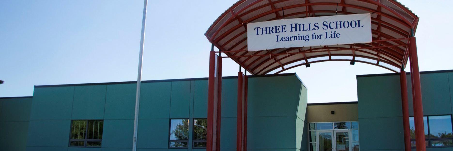 スリーヒルズ・スクール(Three Hills School)