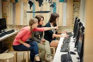 ISI国際学院のアイルランド高校留学 日本人が少ない