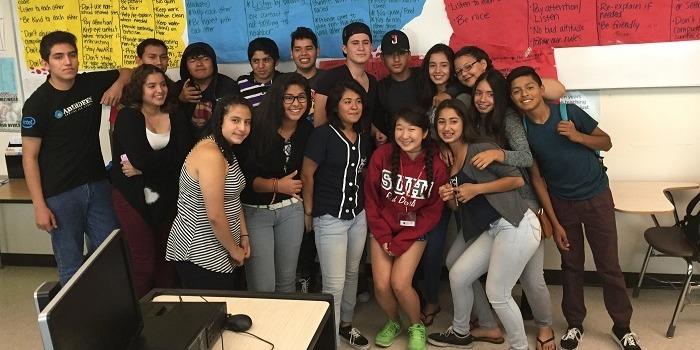 ISI国際学院ジュニア中高生の短期留学 アメリカ・サンディエゴ現地校体験プログラム