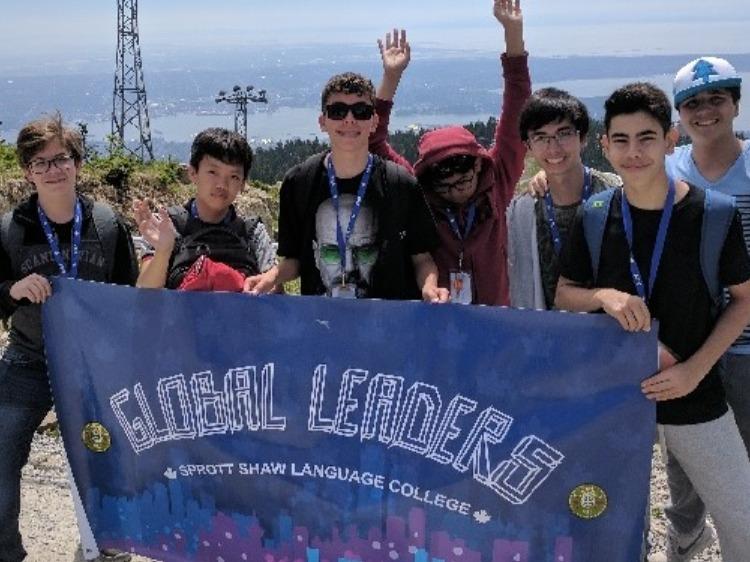 UBC「グローバル・リーダー」サマーキャンプ