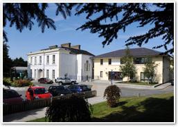 アイルランド高校留学 サットン・パーク・スクール Sutton Park School