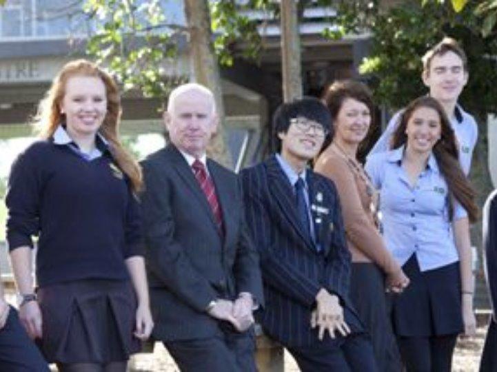 ニュージーランド高校留学 オークランドノースショア 公立共学 タカプナグラマースクール Takapuna Grammar School ホームステイ 日本人サポート