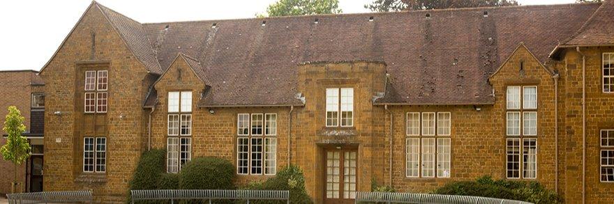 オックスフォード近郊・ブロクスハムスクール親子留学2