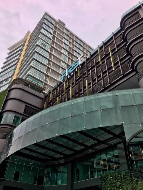 マレーシア Westminster International College