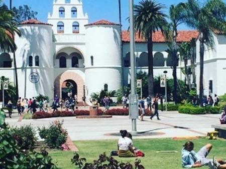 学生社会人シニア大人むけ短期長期語学留学 アメリカカリフォルニアサンディエゴ 語学学校 San Diego SDSU ALI