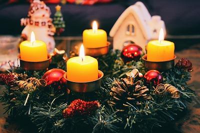 12月到来!日本のクリスマス史と欧米のクリスマス - 留学センター ...