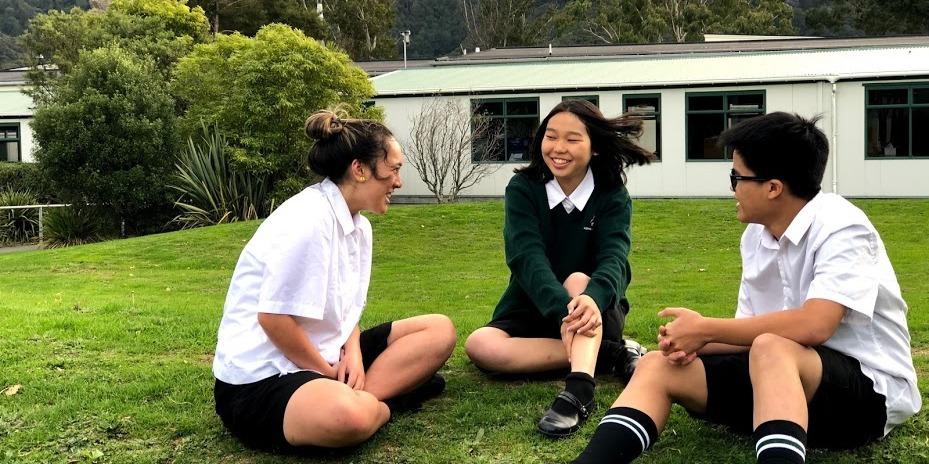 ニュージーランド公立高校