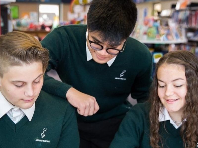 ニュージーランド・ウェリントン現地校体験プログラム