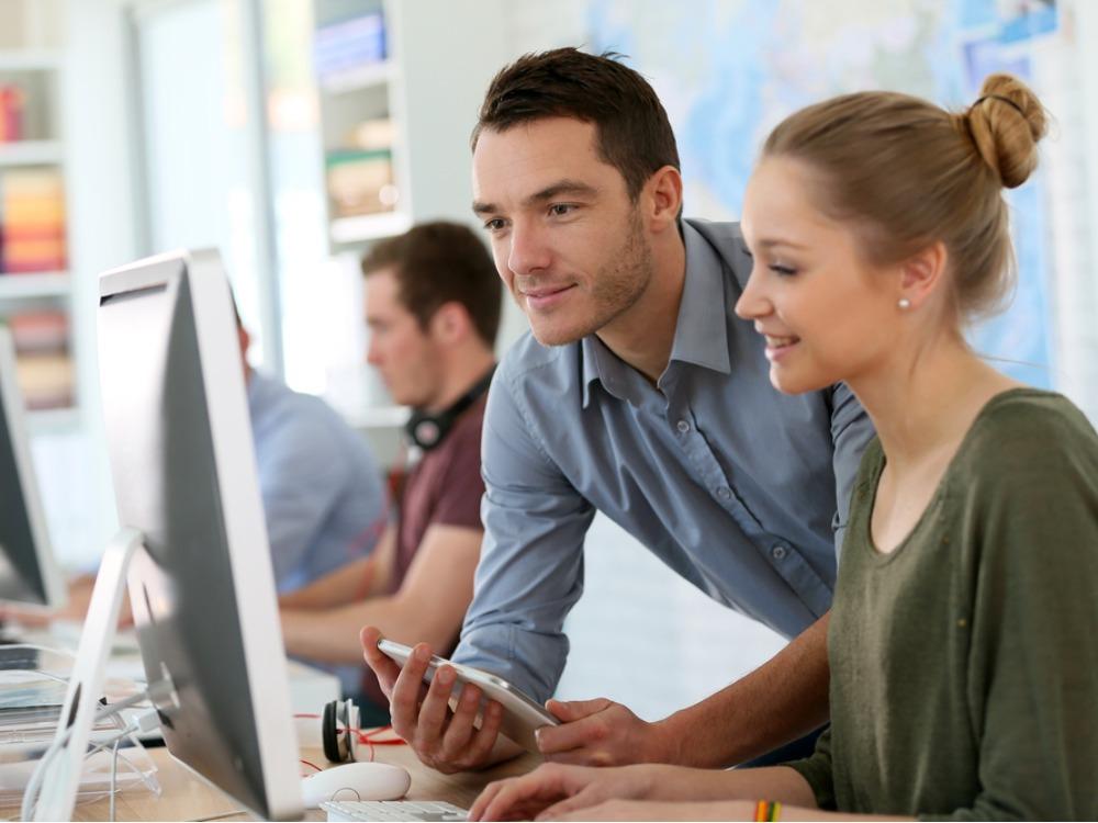 高校生春休み短期留学 米国企業で企業実習インターンシップ