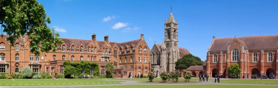中高生の春休み短期留学 オックスフォード 英語+アクティビティ