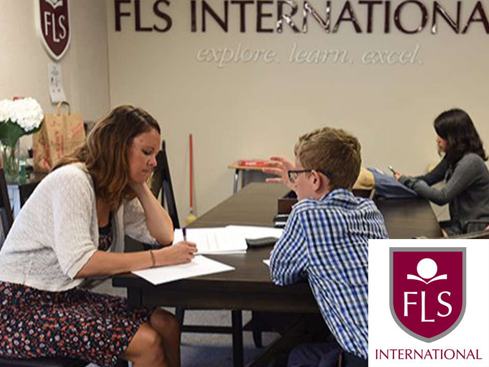 FLS International