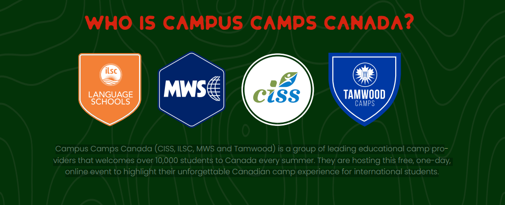 Campus Camps Canada