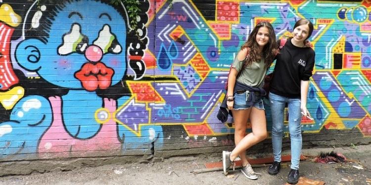 【中高生の夏休み留学】カナダ・トロント|英語レッスン+アクティビティ&ホームステイ Sprott Shaw Language College(SSLC)