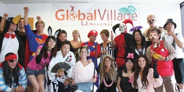 【中高生むけ】夏のハワイで英語+アクティビティ! アメリカ短期留学 ハワイ ホームステイ