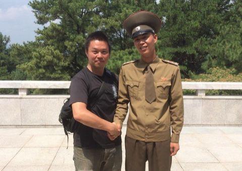 旅マナ】「北朝鮮」のリアル!? - GECブログ - ISI国際学院