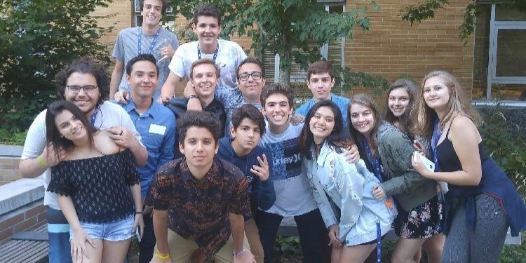 【小中高生の夏休み留学】ブリティッシュコロンビア大学(UBC)でグローバル・リーダーシップを学ぶ|カナダ・バンクーバー 大学寮