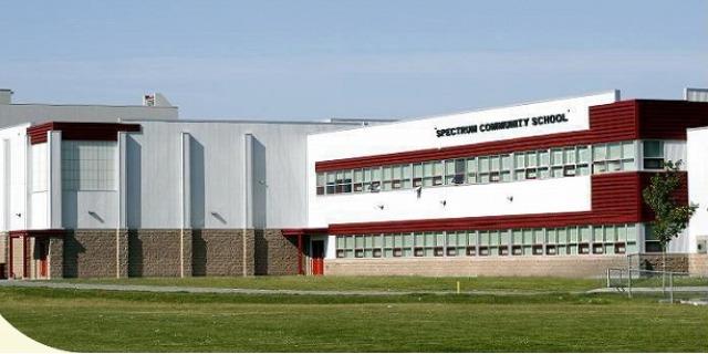スペクトラム・コミュニティ・スクール Spectrum Community School