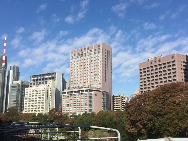 大学 病院 コロナ 順天堂