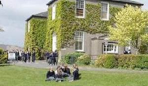 アイルランド高校留学 ダンドークグラマースクール(Dundalk Grammar School)