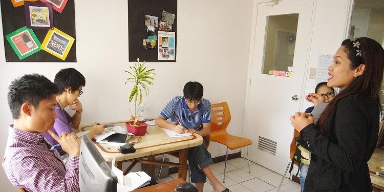 18歳以上1週間からの語学留学 英語マンツーマンレッスン レジデンスorホテル滞在 3D Academy TOEFLTOEICIELTS試験対策 スパルタ