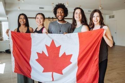 カナダ高校留学