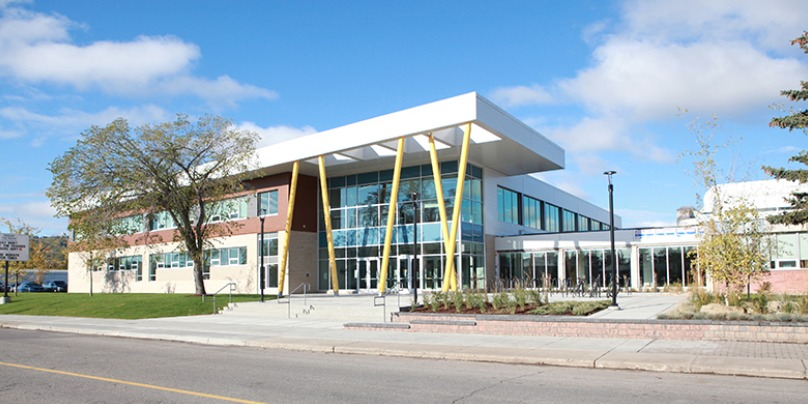 Bowness High School