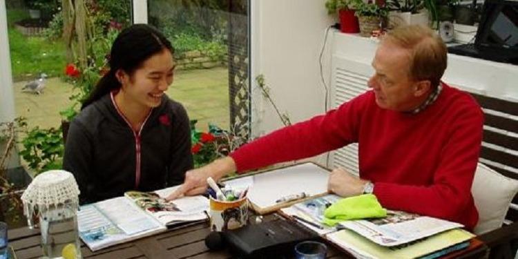 中学生高校生学生社会人シニア大人むけ短期語学留学 英語教師とマンツーマンプライベートレッスン TOEFLIELTSTOEICテスト&ビジネス対策 ホームステイ イギリスアイルランドマルタアメリカカナダオーストラリアニュージーランドスペインイタリアドイツフランス 勉強