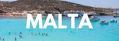 マルタの夏休み留学