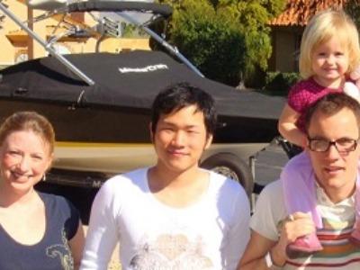 大学生・専門学校生 夏休み語学留学 英語教師とマンツーマンプライベートレッスン TOEFLIELTSTOEICビジネステスト対策 ホームステイ オーストラリアシドニーブリスベンメルボルンゴールドコース
