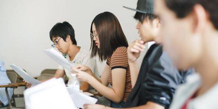 中高生夏休み留学 アメリカ・ニューヨーク 学生 生徒 英語 学習 教室 クラスメイト
