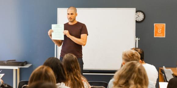 ISI国際学院 ジュニア 中高生 短期留学 カナダ モントリオール 英語学習 クラスメイト インターナショナルスチューデント 語学留学