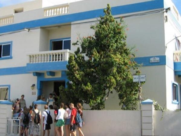 ISI国際学院 中学生高校生の夏休み留学 マルタ共和国(Malta)・セントジュリアンズで英語レッスンとアクティビティ 滞在はホテル(学生レジデンス)orホームステイ。Sprachcaffe