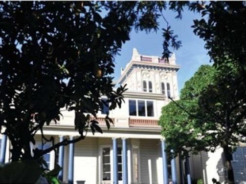 ニュージーランド高校留学 ウェリントンWellington クイーン・マーガレット・カレッジQueen Margaret College(QMC)名門私立、女子校、寮、国際バカロレア(IB)、NCEA
