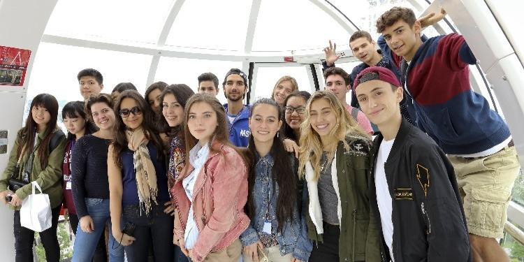 【中高生の夏休み留学】老舗語学学校で質の高い英語レッスン+アクティビティ|イギリス・オックスフォード郊外(St Clare's Oxford Summer for Teenagers))