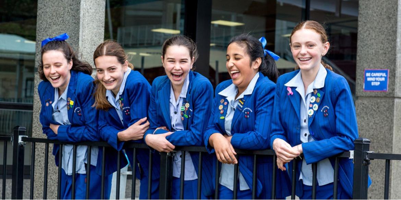 ニュージーランド私立高校
