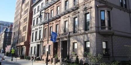 ISI国際学院ジュニア中高生の短期留学ボストン大学見学ツアー