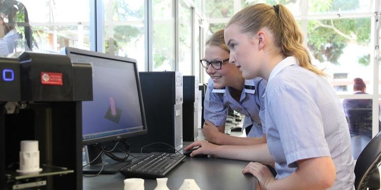ISI国際学院のニュージーランド高校留学 オークランド Epsom Girls Grammar School エプソンガールズグラマースクール