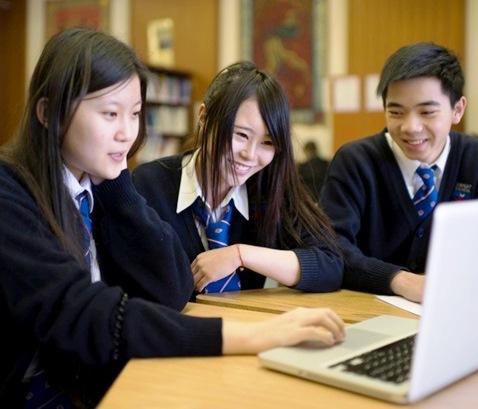 中学生・高校生(K-12)むけ カナダ私立高校留学 バンクーバー 学生寮滞在 国際バカロレア(IB)Advanced Placement(AP)