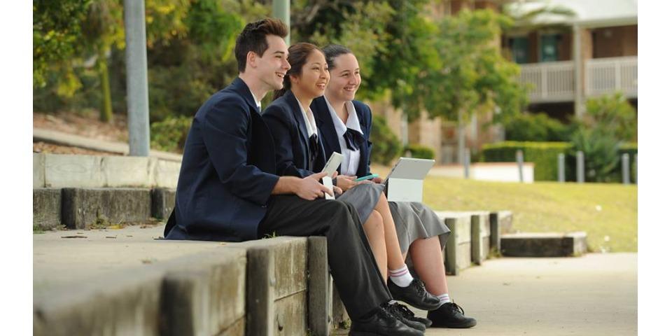 ISI国際学院 高校留学 オーストラリア留学 オーストラリア正規留学 高校卒業留学 1年留学 ホームステイ Canterbury College カンタベリーカレッジ