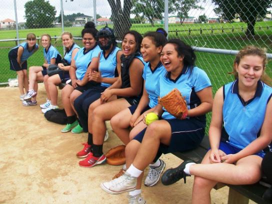 ニュージーランド高校留学 オークランド 公立女子校 セントメアリーズカレッジ St Marys College カトリック ホームステイ バディ 日本人サポート