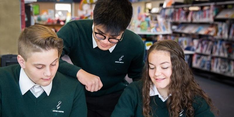 ISI国際学院ジュニア中高生の短期留学 ニュージーランド・ウェリントン現地校体験プログラム