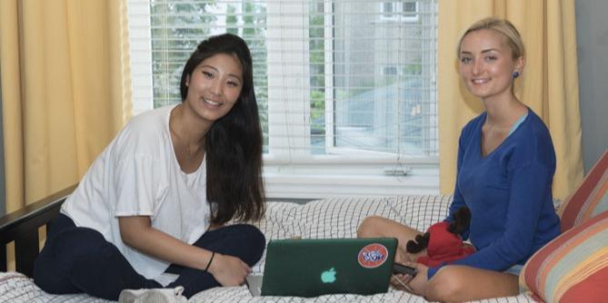 高校生むけ 15才以上 冬休み短期語学留学 ILAC