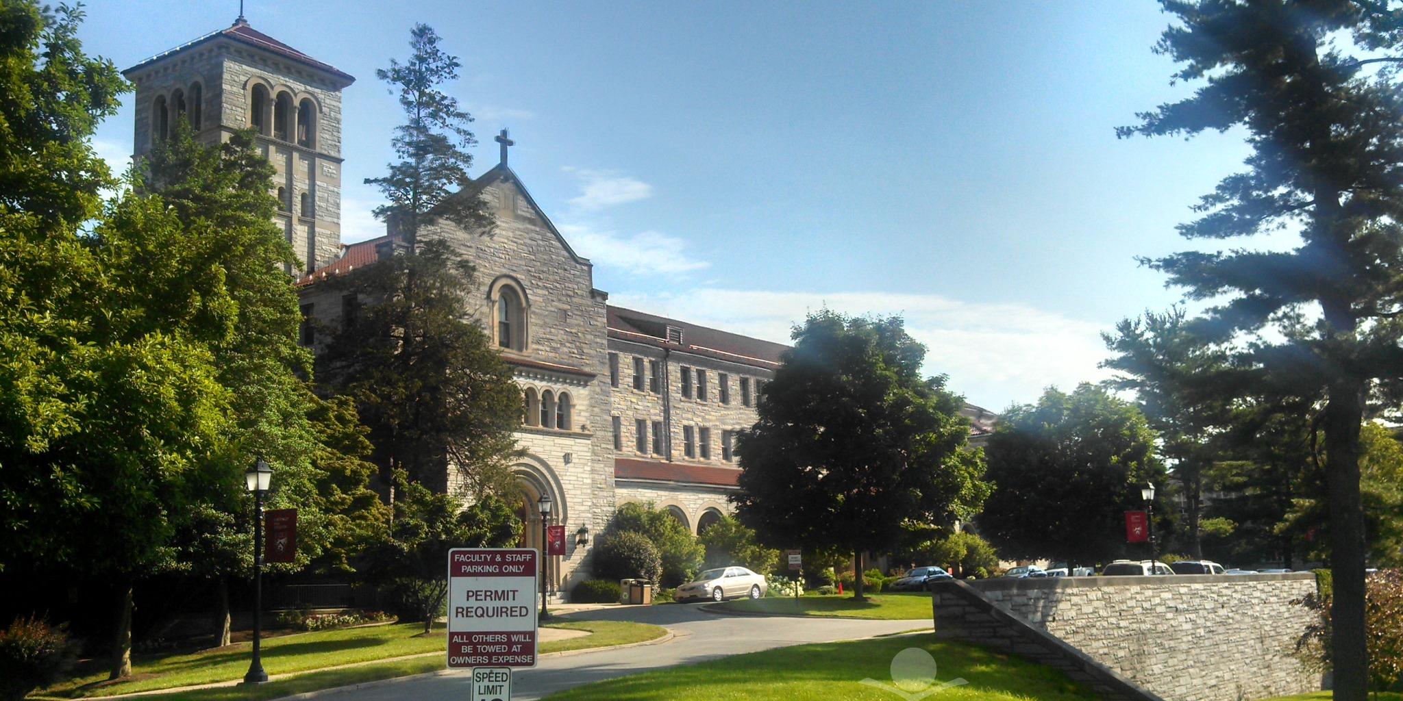 中高生むけ 15才以上夏休み留学 アメリカ・フィラデルフィア チェストナットヒルズ 校舎 英語コース+ボランティア シニアセンターホームステイ滞在 FLS アクティビティ