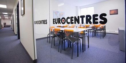 学生社会人シニア大人むけ短期長期語学留学 カナダ オンタリオ州 トロント 語学学校 Eurocentres Toronto