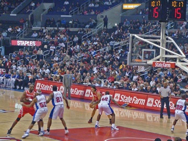 アメリカ・ボストンでバスケットボール+英語レッスン