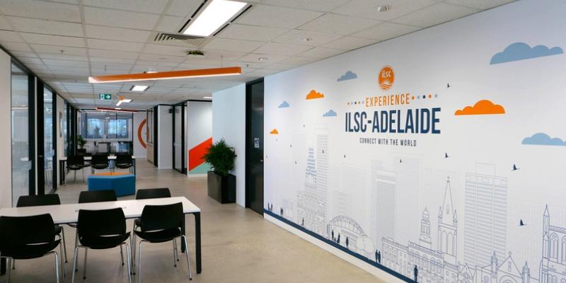 ILSC Adelaide